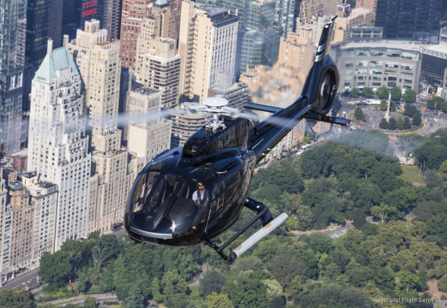 new york helicopter flight services