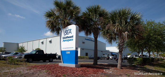 southeast aerospace