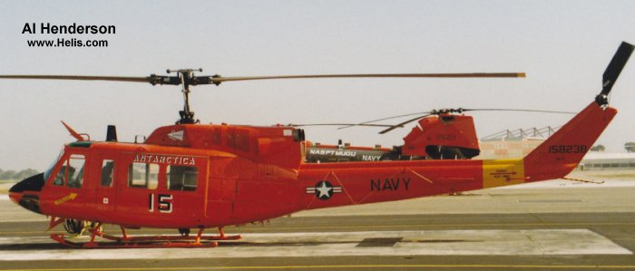 helicopter paint scheme bell 212 us service