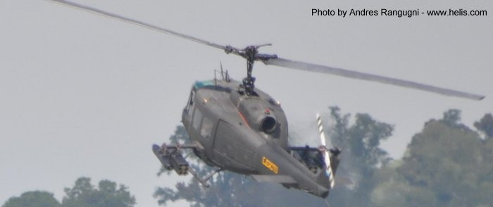 Bell UH-1H Iroquois c/n 9882