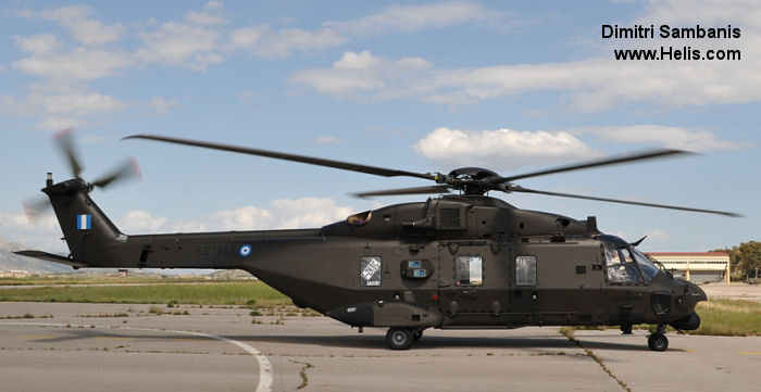 NH Industries NH90 TTH c/n 1094