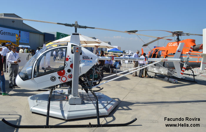 Eurocopter AS350B3 Ecureuil c/n 4519