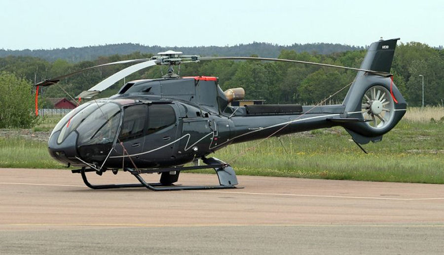 Airbus Helicopters H130 / EC130T2