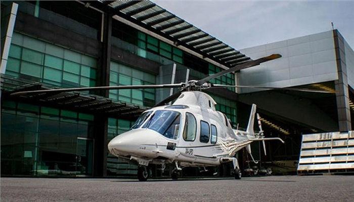 AgustaWestland AW109S Grand c/n 22174