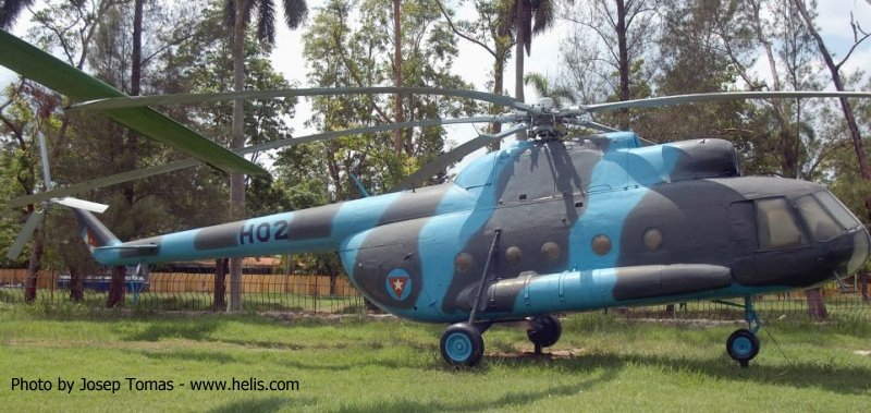 Ambulance For Sale >> Spain, Cuba and Farnborough Helicopters Photos