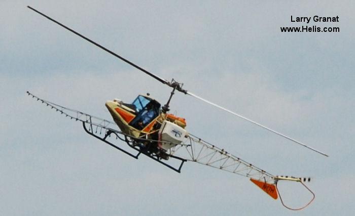 N17h Bell 47b C N 13