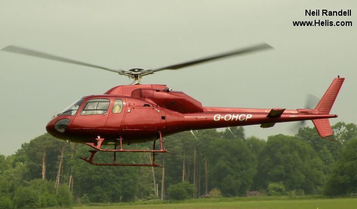 Aerospatiale AS355F Ecureuil 2