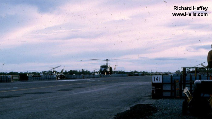 Vinh Long Army Airfield