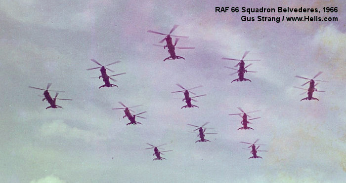 66 Squadron Royal Air Force